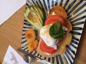 jen breakfast